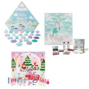 Christmas Beauty Advent Calendar - Choose Design