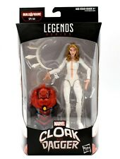 Marvel Legends SP//dr BAF Series - Cloak and Dagger - Dagger Action Figure