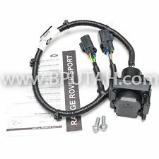 s l225 land rover range rover trailer wiring harness in parts  at creativeand.co