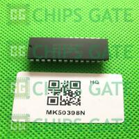 1PCS MK50398N Encapsulation:DIP,Six Decade Counter / Display Decoder
