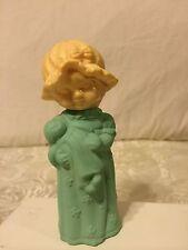 Vintage Avon Occur Cologne Bottle Little Dream Girl 1.25 fl. 80% Full
