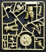 Plague Marine w/ Flail Space Marine Heroes 3 Death Guard Warhammer 40K Chaos