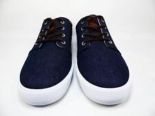 St. John's Bay Bryce Mens Lace-Up Shoes  Navy Size 12M