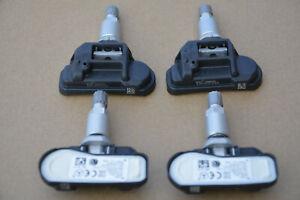 Reifendrucksensoren FIAT Ducato CITROEN Jumper PEUGEOT Boxer Sensoren RDKS TPMS