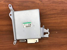 009-2010 Toyota Matrix Steering ECM ECU Computer 89650-02330 112900 2052 Genuine