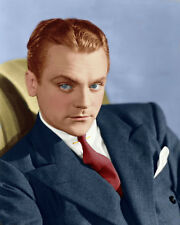"James Cagney, 14 x 11"" Photo Print"