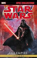Star Wars Epic Collection: The Empire, Volume 2 by Stradley, Randy -Paperback