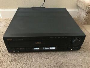 Denon LA-3100 Multi Laser Disc Player