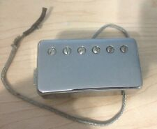 Gibson Tim Shaw PAF Humbucker Pickup (372 Neck 1982 Gibson Les Paul Studio Std)