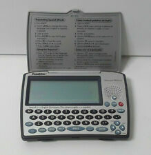 Franklin BES-1850 Handheld Electronic Spanish English Speaking Dictionary Tested
