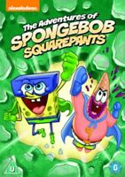 Nuevo Spongebob Squarepants - The Adventures Of Spongebob Squarepants DVD