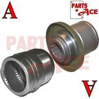 Yamaha Grizzly 660 Front Driveshaft Coupler Cupler (Engine Side) 2003-2008