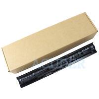Genuine Oem RI04 HP Battery ENVY 15-q001tx ProBook 450 455 470 G3 805047-851 NEW