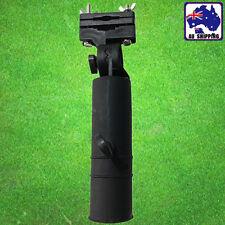 2pcs Golf Club Fit Cart Car Trolley Umbrella Holder Stand Black OBGO58405x2