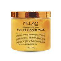 MELAO 24K Gold Facial Mask Anti Aging Care Anti Wrinkle Anti Toxin Anti Acn P9U2