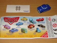 ZAINI DISNEY PIXAR CARS 2008 : DOTTOR DOC HUDSON