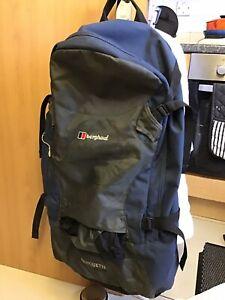 Berghaus 60 Plus 15 Silhouette Backpack Rucksack