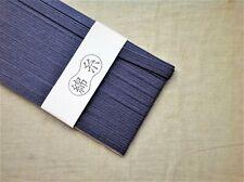 Blue Japanese Tsuka ito Katana Wakizashi binding wrapping tsuka iaido- 5 meters