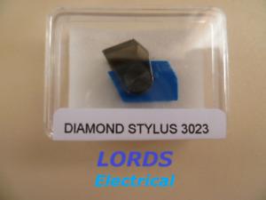 REPLACEMENT STYLUS   FOR  AUDIO TECHNICA ATN110E ELLIPTICAL  (3023)