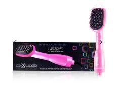 Royale Pro 3 in 1 Drying Hair Brush, Styler, & Detangler - Pink Top Seller