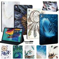 "For Samsung Galaxy Tab A A6 7.0 9.7 10.1 10.5 / E 9.6"" LEATHER STAND COVER CASE"