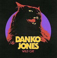 Danko Jones - Wild Cat [CD]