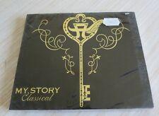 CD ALBUM MY,STORY CLASSICAL AYUMI HAMASAKI 11 TITRES + 1 BONUS TRACK JAPAN NEUF