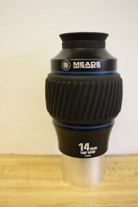 """Meade 07751 Deluxe 2"""" Xtreme Wide Angle XWA 14mm Telescope Eyepiece Series 5000"""