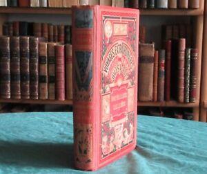 Jules Verne - Vingt Mille Lieues sous les Mers. ( 1 éléphant )