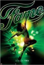 Fame - Season 2 [1982] (DVD)