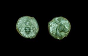 ΑΕ7 Ephesos - Ionia (Bee / Stag head)