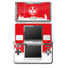 Nintendo DS Folie Aufkleber Skin - Skyline FCK