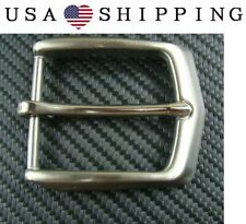 1 1/2 inch Stainless Steel Belt Pin Buckle collectable Men Belt Buckles for 38mm