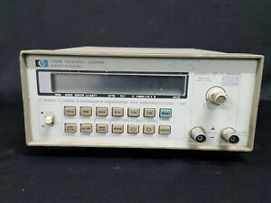 HP 5384A: Universal Counter