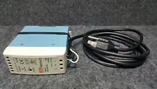 Mean Well MDR-60-12 AC to DC DIN-Rail Power Supply w/ Cord