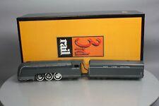 3rd Rail O Gauge NYC 4-6-2 Mercury Die Cast Locomotive & Tender 3-Rail w/TMCC EX