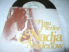 Nadja Naidenow - Love heißt Liebe / Frau Pfeifer .