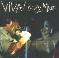 ROXY MUSIC - VIVA! REMASTERED