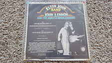 "Elton John Lennon/The Beatles-Lucy in the sky with diamonds"" 12"" VINILE MAXI"