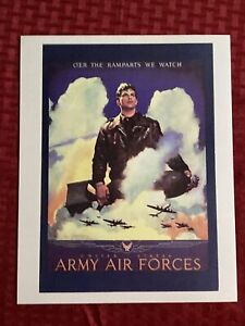 United States Army Air Forces 8x10 Photo
