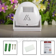 New Shop Visitor Store Motion Welcome Entry Security Sensor Alarm Door Bell