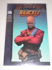 Wildcats Covert Action Teams 30 NM Image Comic Jun 1996