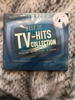 Best Of TV-Hits Collection - CD Album - 2007 - 18 Great Tracks