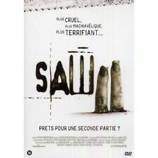 Saw II 2 DVD NEUF SOUS BLISTER