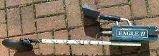Whites Eagle Two Vintage Metal Detector
