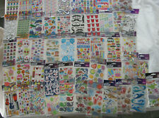 Sticko Stickers U PICK NEW IN PACKAGE FREE SHIPPING