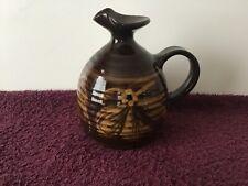 Original vintage honey/Oil/Vinegar jug  Late 1940's