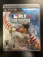MLB 11: The Show  - Used PS3, PlayStation Game
