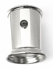 Libra Mint Julep Cup Zodiac Sign English Pewter Present Birthday Gift
