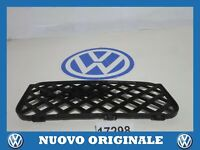 Grill Ventilation Bumper Left Air Guide Grille VW Touareg 2003